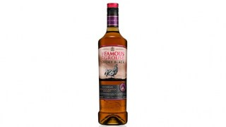 750ml The Famous Grouse Smoky Black