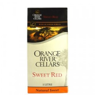 Orange river sweet cellars